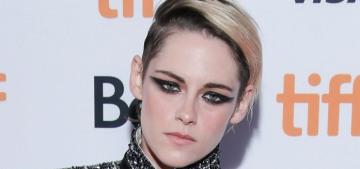 Kristen Stewart is 'very, very happy' that Robert Pattinson was cast as Batman