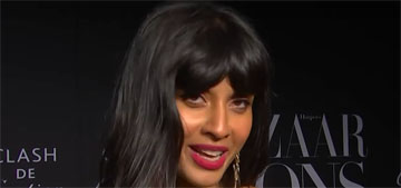 Jameela Jamil: There are plenty of people who don't like me. I don't care.