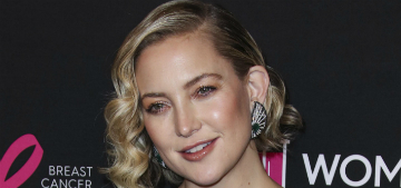Kate Hudson's 15 year-old son points out she didn't ask if she could post a video of him