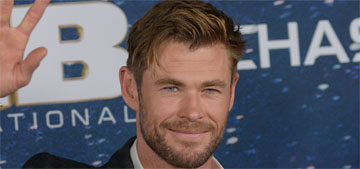 Chris Hemsworth and Elsa Pataky's dog Sunny has been found after it ran off for days