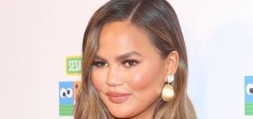 Chrissy Teigen: What Donald Trump said was true, 'I do have a filthy mouth'