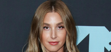 Whitney Port opens up about her miscarriage: 'It's all you can think about'