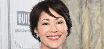Ann Curry has a new show for crowdsourcing medical diagnoses