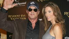 Good Celebrity: Sly Stallone talks about the atrocities in Myanmar