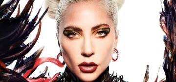 Lady Gaga's new Haus Laboratories makeup line is inclusive for 'all gender identities'