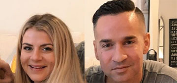 Mike The Situation Sorrentino released from federal prison after 8 months