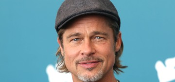 Brad Pitt thinks Angelina Jolie was trying to 'stir things up' with Maddox's interview