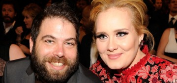 Adele has filed for divorce – officially – months after separating from Simon Konecki