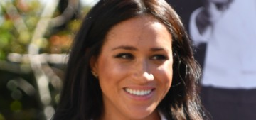 Duchess Meghan gave out £100 goody bags to guests at her Smart Set launch