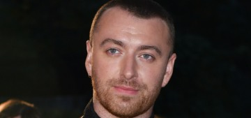 Sam Smith: 'I've decided I am changing my pronouns to THEY/THEM'
