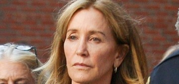 Felicity Huffman will likely serve her 14-day sentence in a cushy minimum-security prison