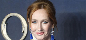 JK Rowling gives $18.8 million to multiple sclerosis research in honor of her mom
