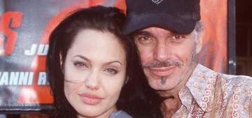 Billy Bob Thornton: Angelina Jolie & I have 'been friends for years & years'