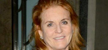 Sarah Ferguson 'stuck to her guns' about refusing to apologize to Jeffrey Epstein