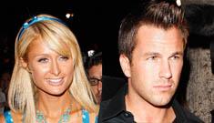 Paris Hilton realizes Doug Reinhardt was the best she could do