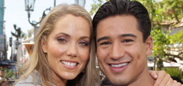 A 'Saved by The Bell' revival is coming with Mario Lopez and Elizabeth Berkley