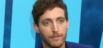 Thomas Middleditch is a swinger: 'Swinging has saved our marriage'