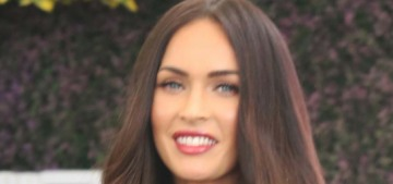 Megan Fox: 'I feel like I was sort of out and in front of the #MeToo movement'