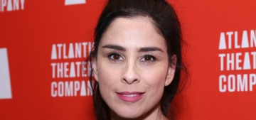 Sarah Silverman on the political left: 'It's almost like there's a mutated McCarthy era'