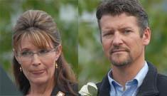 Todd and Sarah Palin deny divorce claims