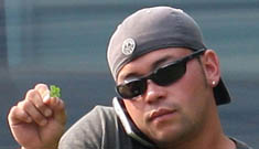 Jon Gosselin brings another woman to his PA family home for hookup