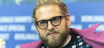 Jonah Hill is in talks to play the villain to Robert Pattinson's 'Batman'