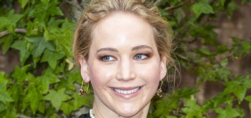 How much is Jennifer Lawrence getting paid for her Amazon wedding registry?
