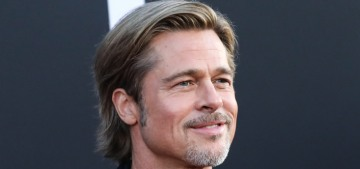 Brad Pitt: 'I had to understand my own culpability' in my divorce