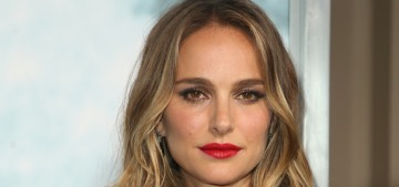 Natalie Portman's astronaut movie, 'Lucy In the Sky,' doesn't include diapers
