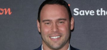 Scooter Braun on the Taylor Swift situation: 'Hurt people hurt people'