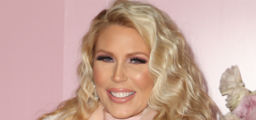 Gretchen Rossi 'wasn't connecting' with her baby, she had postpartum depression