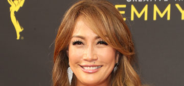 Carrie Ann Inaba's doctor knew she had lupus six years ago but never told her