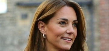 Duchess Kate's 'view is that Queen, country and family come first'