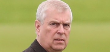Prince Andrew's crimes now being probed by the FBI & French authorities
