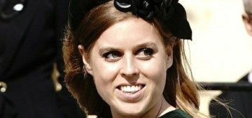 Princess Beatrice would like to marry Edo in Italy, but she'll probably do it in Windsor