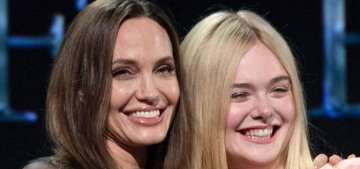 Angelina Jolie on Maddox going to college: 'My world expands as their world expands'
