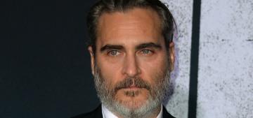"""""""Journalists were banned from the LA 'Joker' premiere"""" links"""