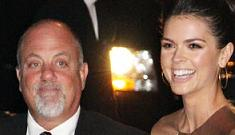 """Billy Joel is """"distraught & obsessed"""" with estranged wife Katie Lee"""