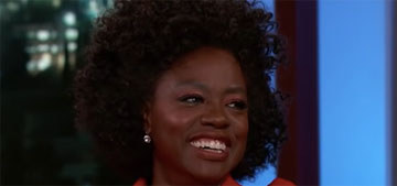 Viola Davis is terrified to play Michelle Obama: If I mess this up it's going to define my life