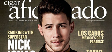 Nick Jonas was a 'day away' from a coma before being diagnosed with type 1 diabetes