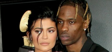 Kylie Jenner claims there was no '2 am date with Tyga' but should we worry?