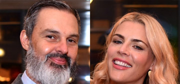 Busy Philipps almost divorced husband Marc Silverstein over uneven parenting