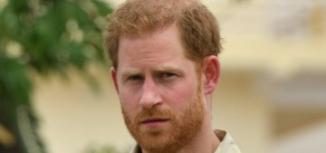 Prince Harry sues British tabloids over hacked voicemails, but are these old cases?