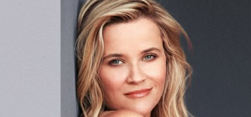 Reese Witherspoon: 'The Me Too movement has been so emotional on all sides'