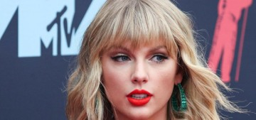 Justin Bieber mocked Taylor Swift's banana video & the Snake Fam is so mad