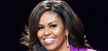 Michelle Obama is releasing a guided journal, how many journals do you have?