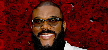 Tyler Perry on creating his own studio: 'I'm ignored in Hollywood'