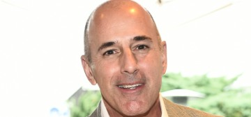 Matt Lauer denies raping Brooke Nevils, says she's lying about everything