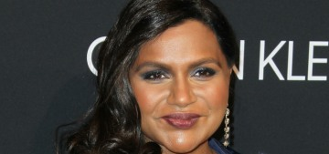 Mindy Kaling got into a beef with the Television Academy about racism & sexism