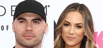 Jana Kramer finds cheating texts on husband's phone 'every time' she looks